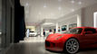 DFC Car Showroom Design