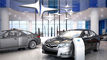 Car Showroom Designer Dubai